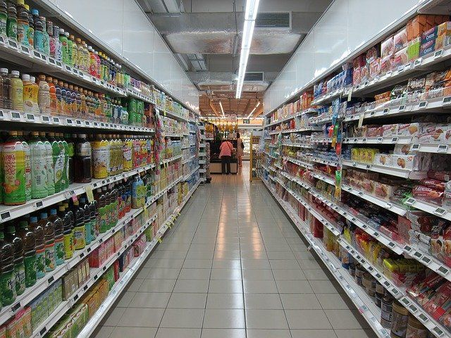 Technological Innovations in Supermarkets featured image
