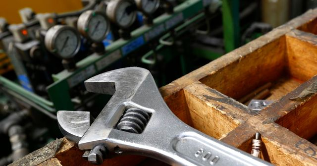A swift recovery in Manufacturing featured image