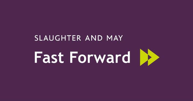 Fast Forward Turns 3 featured image