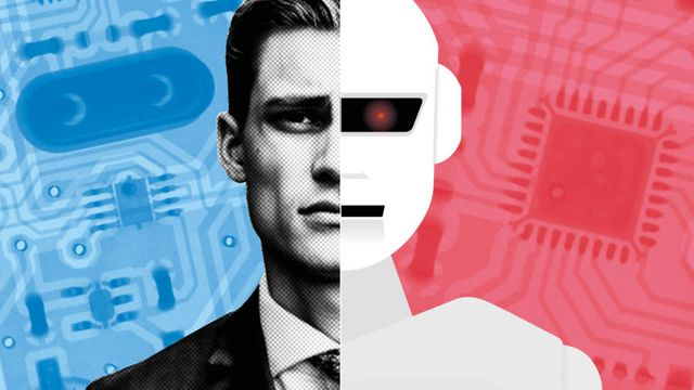 Co-operation between machines and humans - the secret to success for machine learning? featured image