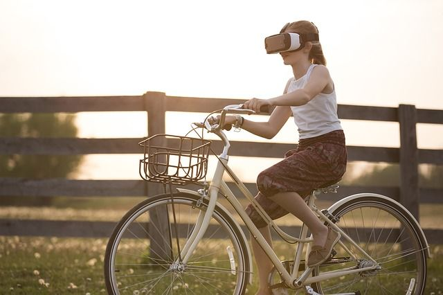 Practical Uses for Virtual Reality featured image