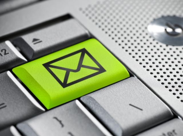 The death of email featured image