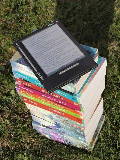 VAT and digital publications: time to embrace the future of reading featured image