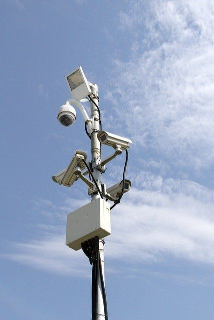 """""""Smile, you're on CCTV... and read on for our full privacy notice!"""" – EDPB adopts new CCTV guidance featured image"""