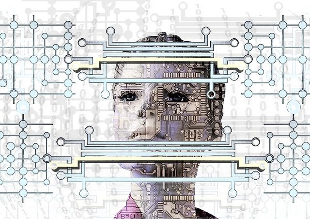 Reviewing robots: governance over AI featured image