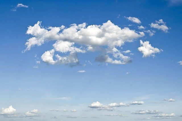 Head in the clouds? Codes of conduct may be the way forward featured image