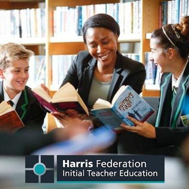 Training with Harris ITE - Oli Seadon, Cohort 2020 featured image
