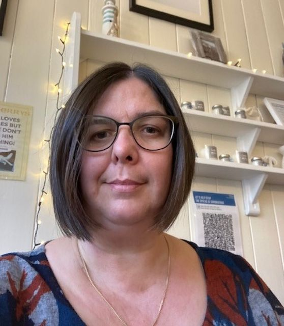 Training to teach part-time - Clare Marcer, Cohort 2020 featured image