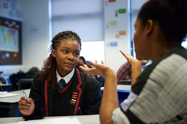 Action Tutoring: volunteer to support a young person affected by the crisis featured image