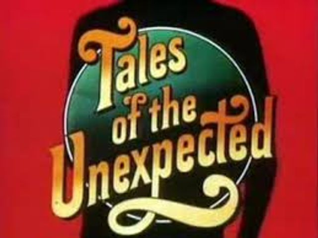 Tales of the Unexpected featured image
