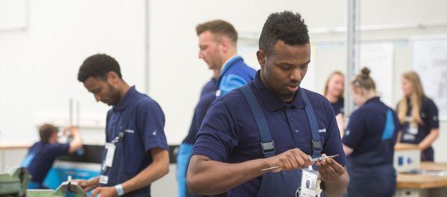 Apprenticeships post Covid-19: An Apprenticeship Market Update featured image