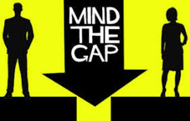 Why are many organisations struggling to close the gender pay gap? featured image