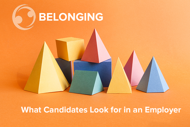 Branding & Marketing more important than ever in making candidates belong featured image