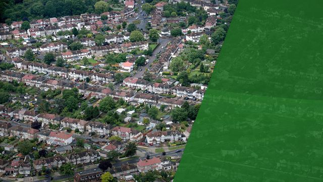 UK millennials are following the US trend and moving to the suburbs featured image