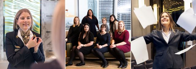 Inside An All-Female Run Hotel - exploring barriers and how to remove them to promote female careers featured image