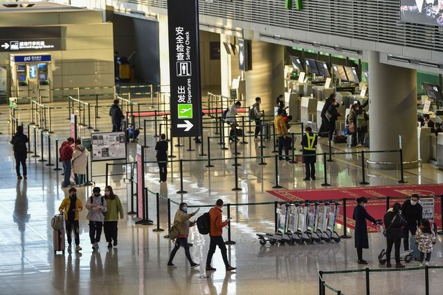 Travel Demand Is Rebounding in China as Virus Worry Recedes featured image