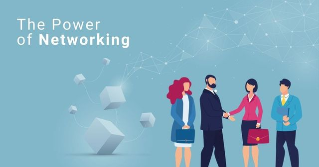 The Power of Networking featured image