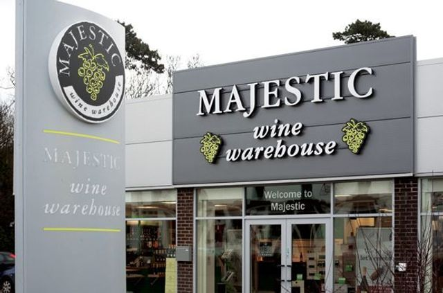 Another bricks and mortar name to disappear: Majestic goes Naked featured image