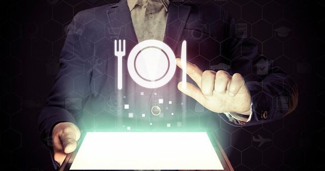 The Future of Food & Drink featured image