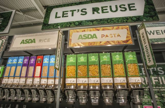Are we on the edge of a sustainable supermarket revolution? featured image