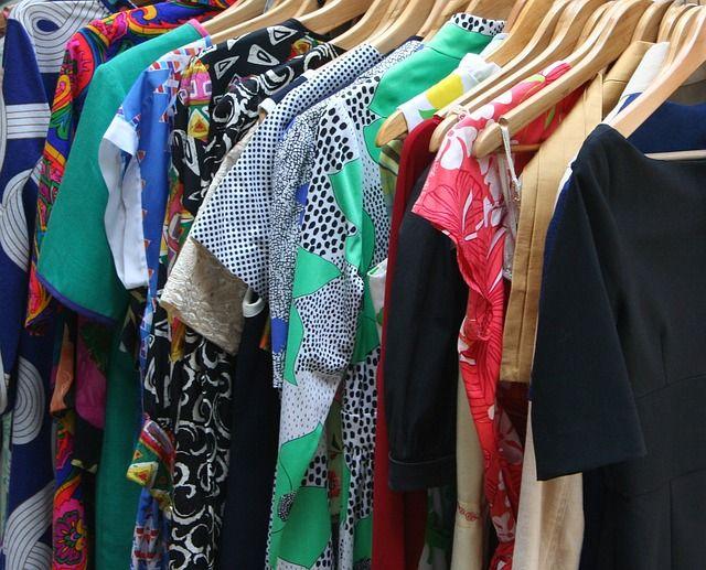 Fast Fashion; Slow Sustainability featured image