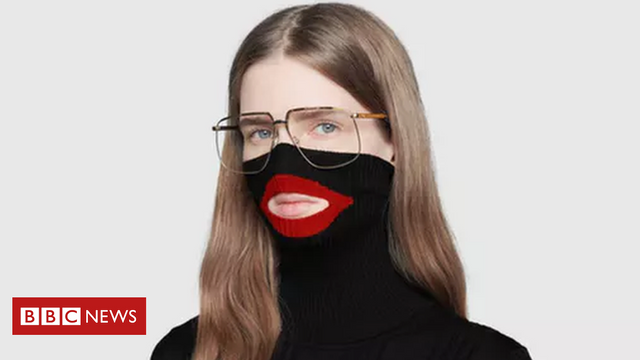 'Blackface' backlash for Gucci featured image
