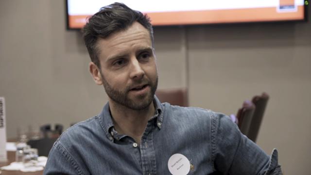 Talking Sales Enablement: Stuart Nicholls, BlackRock featured image