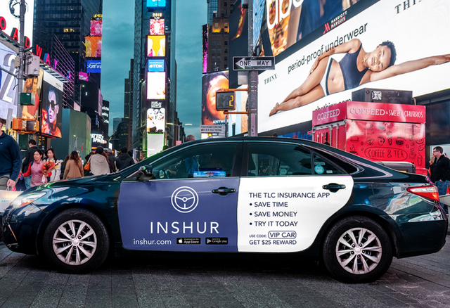 MTech Capital makes first investment, backing INSHUR's Series A featured image