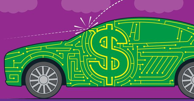 Tech-enabled cars lead to higher repair bills featured image