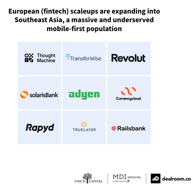 Can European fintechs crack the Asian market? featured image