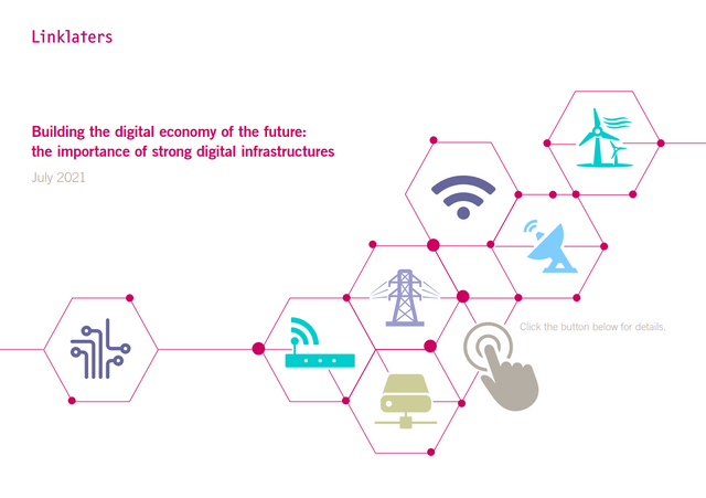 A focus on foundational digital infrastructure in developing the digital economy - Singapore, Hong Kong and the UK featured image