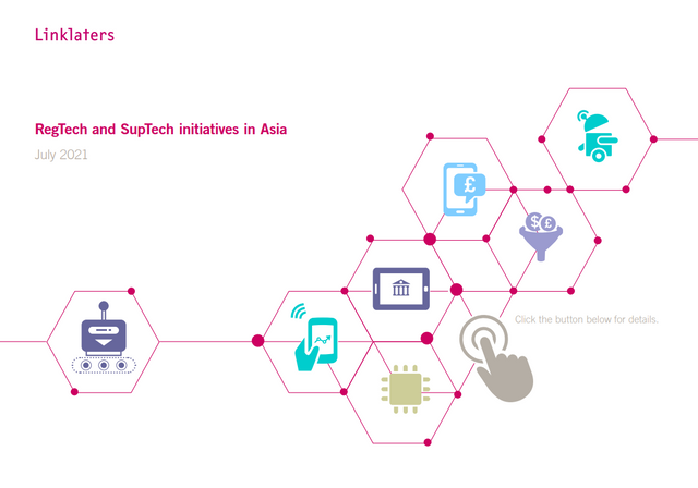 RegTech and SupTech initiatives across Asia - supporting regulatory compliance and supervision featured image