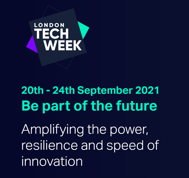 Linklaters at London Tech Week: Monday 20 –Thursday 23 September featured image