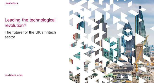 The future for the UK's fintech sector #1 - 5 key themes from the Kalifa Review featured image