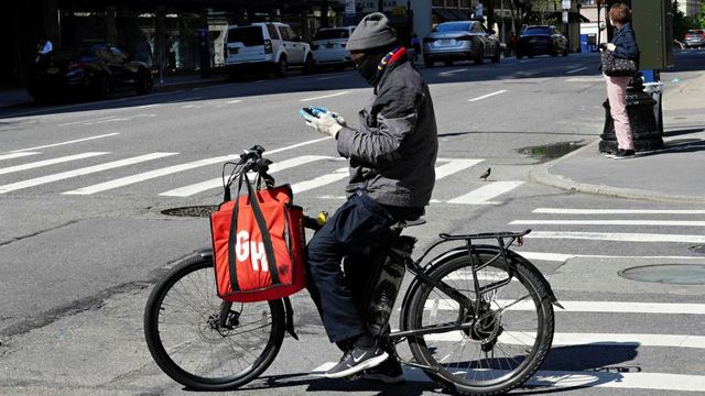 Global consolidation in food delivery sector continues with potential takeover of Grubhub by Uber featured image