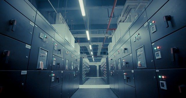 """Who ever thought that """"data centre"""" could be the sexiest words in tech? featured image"""