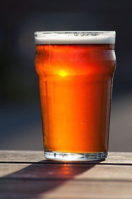 New Friday after-work drink: A pint of Beijing Export (List) featured image