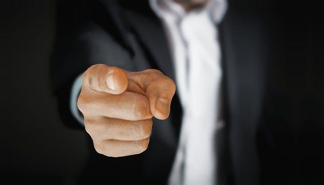 Blame it on me: Would a senior managers regime work for online harms? featured image