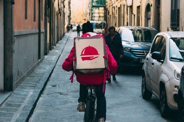 The gig economy is booming - but what about gig worker rights? featured image