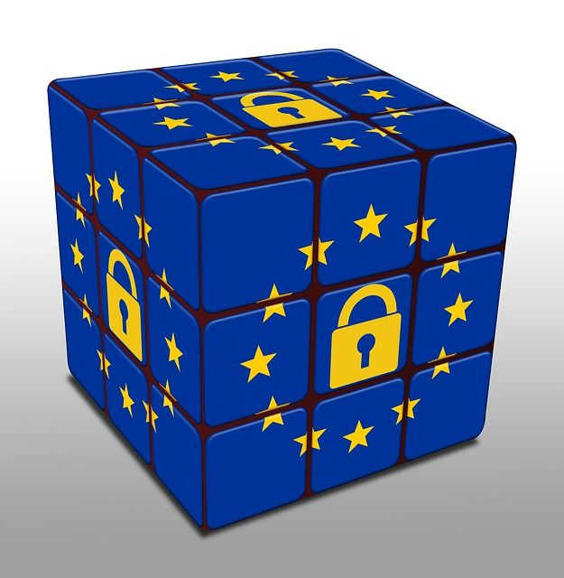 The EU's GDPR - looking back at Year 3 and forward to Year 4 featured image