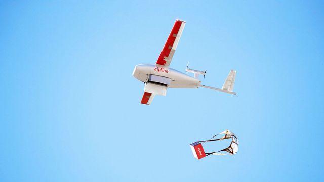 Good tech: Ghana's fleet of medical drones featured image