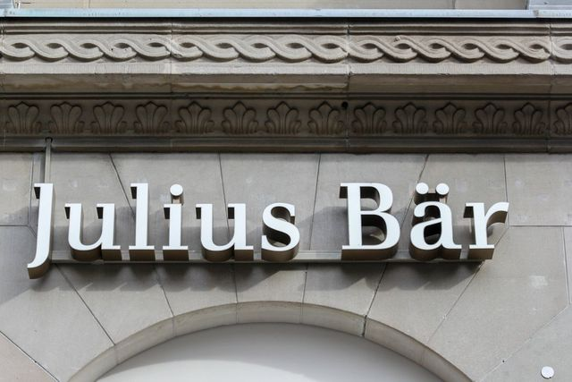 Julius Baer bullish over future of cryptocurrency with new client offering featured image
