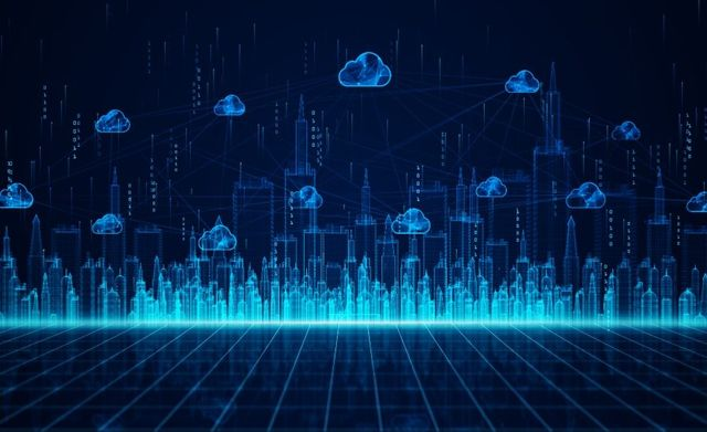 Cloud Computing - Security Promises & Challenges featured image