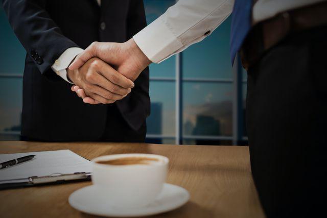 Je strata dôvery dôvodom pre skončenie pracovného pomeru? featured image