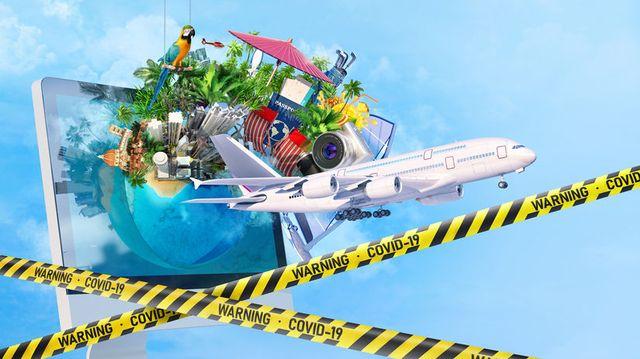 Práva a povinnosti zamestnancov s ohľadom na cestovanie a COVID-19 featured image