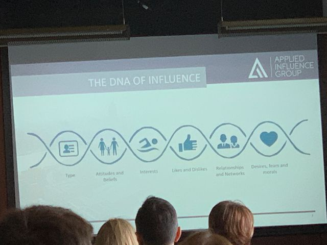 INFLUENCE featured image