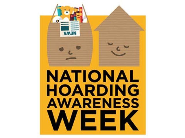 National Hoarding Awareness Week 2019 featured image