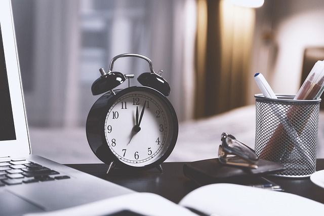 European Court decision may require employers to improve their record keeping in relation to working hours featured image