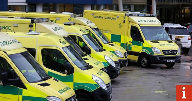 Emergency for ambulance service featured image