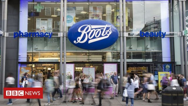 Boots Puts 200 Stores at Risk of Closure featured image